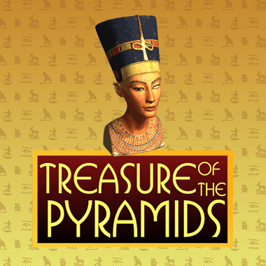 1x2gaming/TreasureOfThePyramids