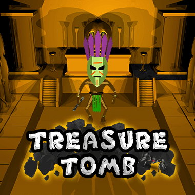 1x2gaming/TreasureTomb