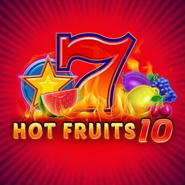 amatic/HotFruits10