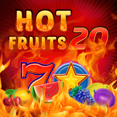 amatic/HotFruits20