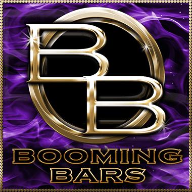 booming/BoomingBars