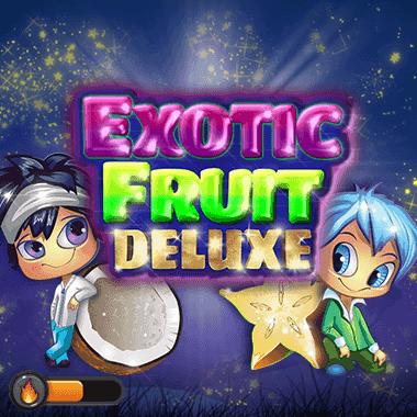 booming/ExoticFruitDeluxe
