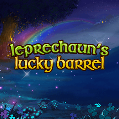 booming/LeprechaunsLuckyBarrel