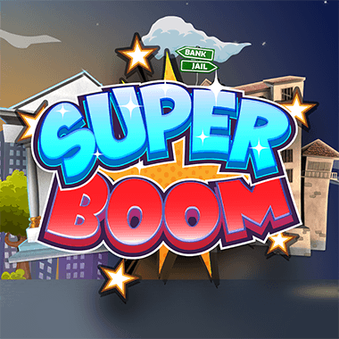 booming/SuperBoom