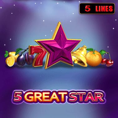 egt/5GreatStar