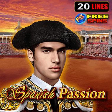 egt/SpanishPassion
