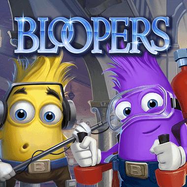 elk/Bloopers