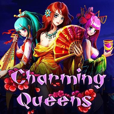 evoplay/CharmingQueens
