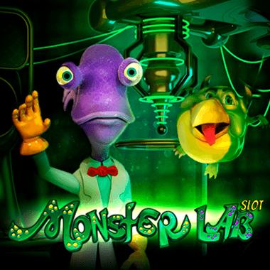 evoplay/MonsterLab