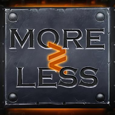 evoplay/MoreLess