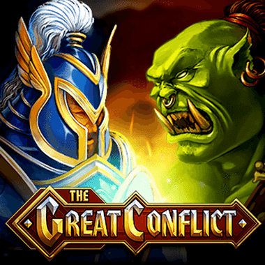 evoplay/TheGreatConflict