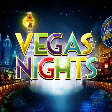 evoplay/VegasNights