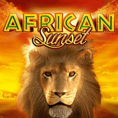gameart/AfricanSunset