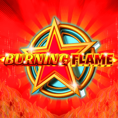gameart/BurningFlame