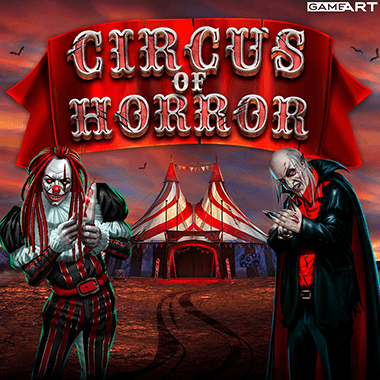 gameart/CircusofHorror