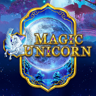 gameart/MagicUnicorn
