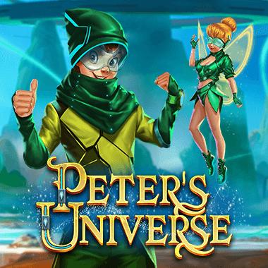 gameart/PetersUniverse