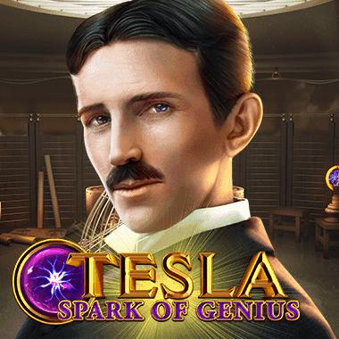 gameart/Tesla