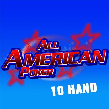 habanero/AllAmericanPoker10Hand