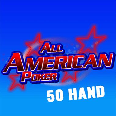 habanero/AllAmericanPoker50Hand