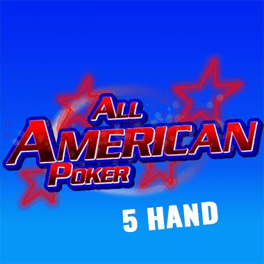habanero/AllAmericanPoker5Hand