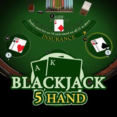 habanero/BlackJack