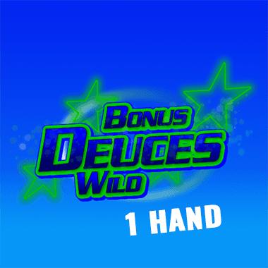 habanero/BonusDuecesWild1Hand
