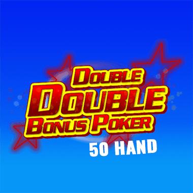 habanero/DoubleBonusPoker50Hand