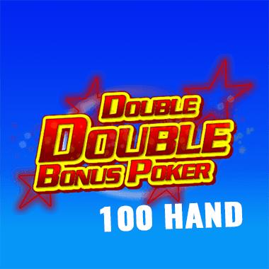 habanero/DoubleDoubleBonusPoker100Hand