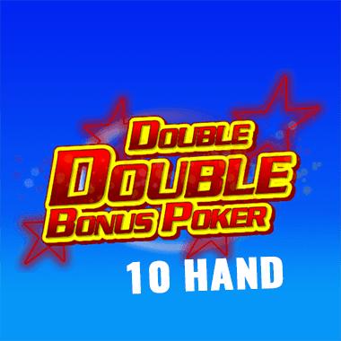 habanero/DoubleDoubleBonusPoker10Hand