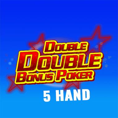 habanero/DoubleDoubleBonusPoker5Hand