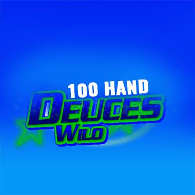 habanero/DuecesWild100Hand