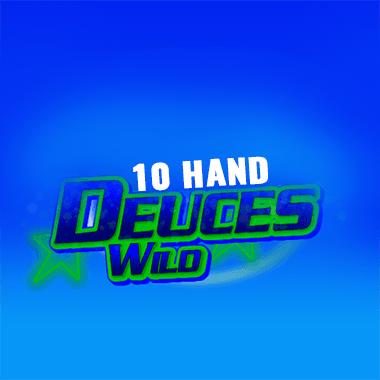 habanero/DuecesWild10Hand