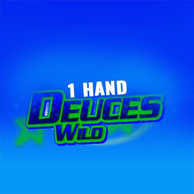 habanero/DuecesWild1Hand