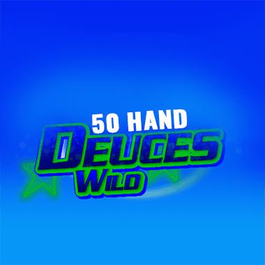 habanero/DuecesWild50Hand