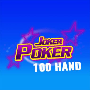 habanero/JokerPoker100Hand