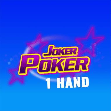 habanero/JokerPoker1Hand