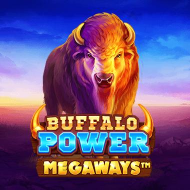 infin/BuffaloPowerMegaways