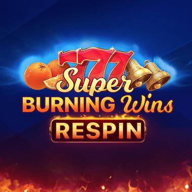 infin/SuperBurningWinsRespin