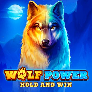 infin/WolfPower
