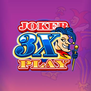 isoftbet/3xJokerPlayFlash