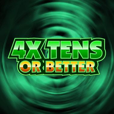 isoftbet/4xTensOrBetterFlash