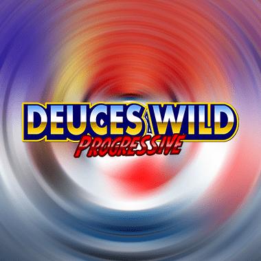 isoftbet/DeuceWildProgressiveFlash