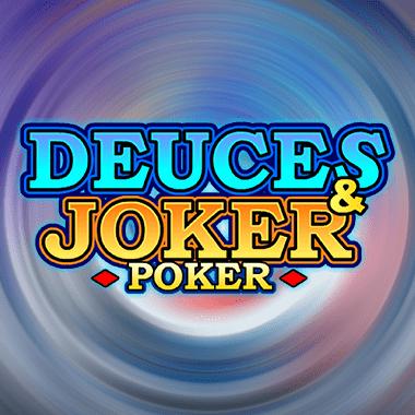 isoftbet/DeucesandJokerFlash