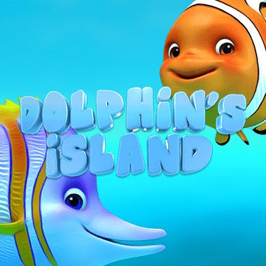 isoftbet/DolphinsIslandFlash