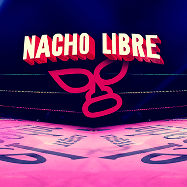 isoftbet/NachoLibre