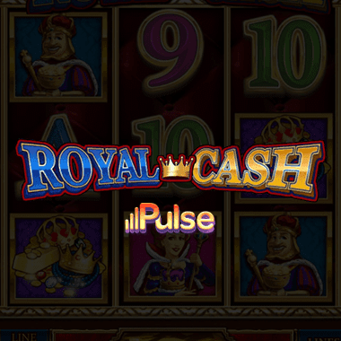 isoftbet/RoyalCashPulse
