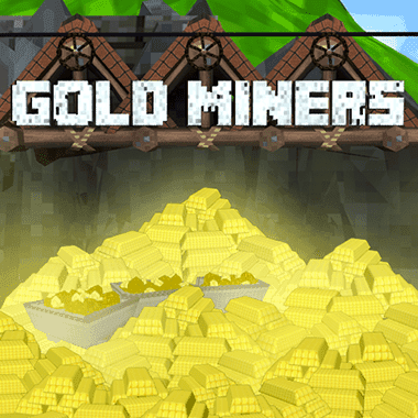 mrslotty/goldminers