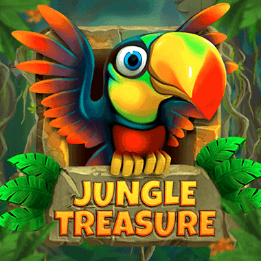 mrslotty/jungletreasure