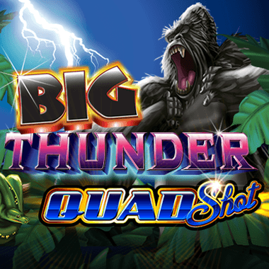 nyx/BigThunderQuadShot